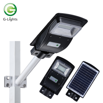 Low price ip65 aluminum solar street light