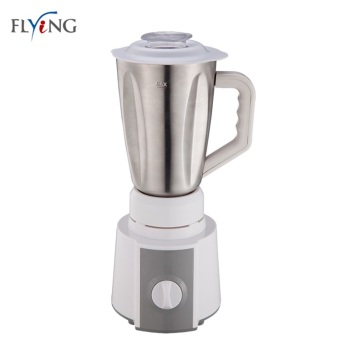 Blender Juicer With Stainless Steel Jar
