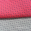 Woven Fabric 100% Cotton poplin laser cut fabric