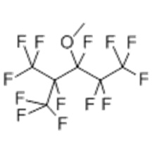 1,1,1,2,3,4,4,5,5,5-DECAFLUORO-3-METHOXY-2- (TRIFLUOROMETHYL) PENTANE CAS 132182-92-4