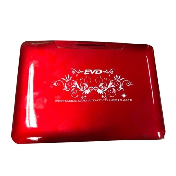 Portable DVD Player with 3D Feature
