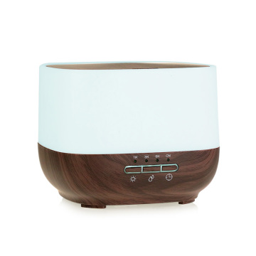 Cool Mist Humidifier Ultrasonic Essential Oil Aroma Diffuser