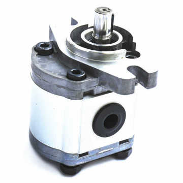hydraulic gear pump in Denmark
