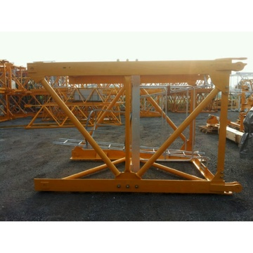 High quality  Inner-climbing Tower Crane