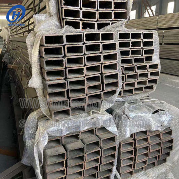 Hot Finished Hollow Section Profile Steel Tubing S275NH