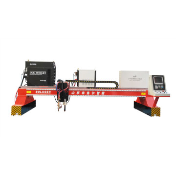 plasma flame steel cutter