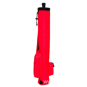 Hot light and wear-resistant polyester golf stand bag