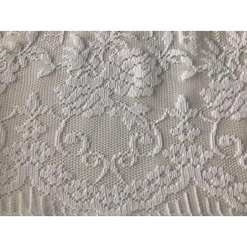 Position Flower Lace Fabric