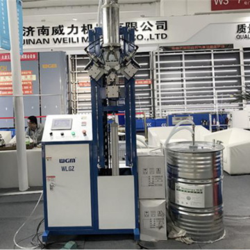 Automated Insulating Glass Machine Desiccant Filler