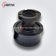 Schwing Concrete Pump Piston Head In Rubber