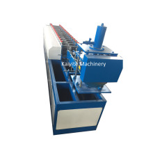 Hydraulic Cutting Roller Shutter Door Roll Forming Machine