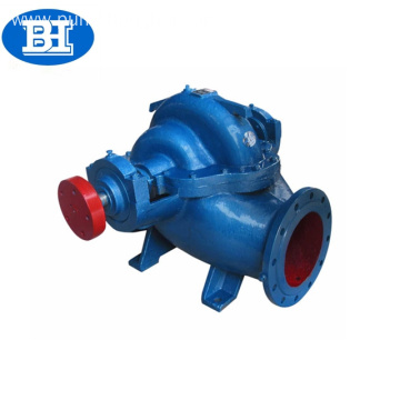 Single-stage double-suction centrifugal casting horizontal centrifugal pump