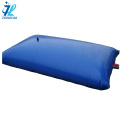 pvc foldable pillow water tank 1000-10000L