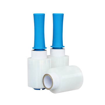 PE handy wrap bundling stretch film