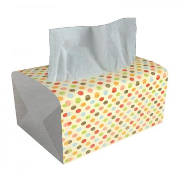 200sheets Soft Packed Facial Tissue
