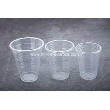 12OZ Disposable Clear Plastic Cup For Sale