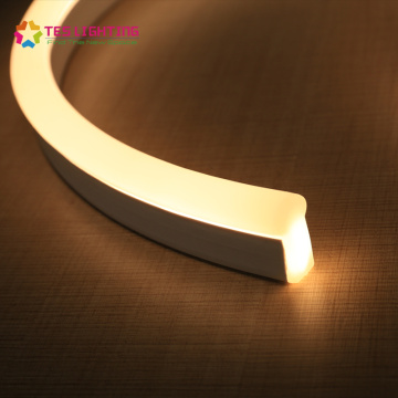led neon light wall decor ip68 waterproof