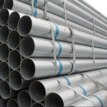 api 5ct 10 inch galvanized straight steel pipe