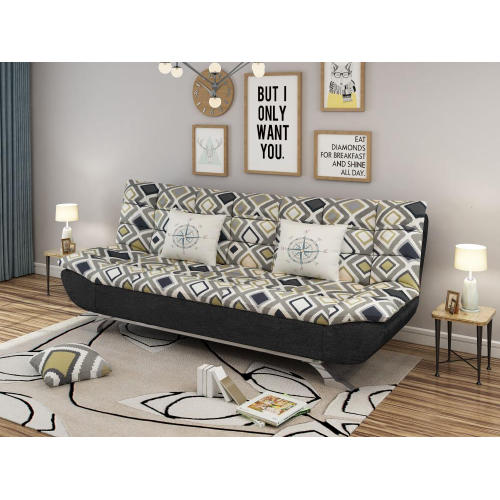 Modern Sofa Bed Two Colors