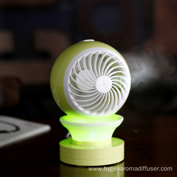Mini USB Electric Hand Brushless BBQ Fan