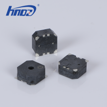 SMD Magnetic Buzzer 8.5x8.5x4mm 3V 5V
