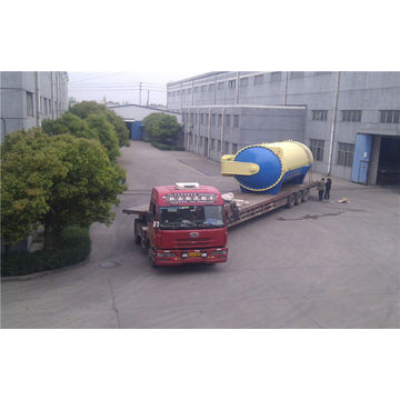 Rubber Vulcanizing Autoclave Price