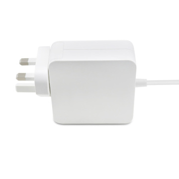 Replacement MacBook Charger 60W Magsafe1 Magnetic L-Tip