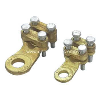 WCJC Imported Copper Jointing Clamp