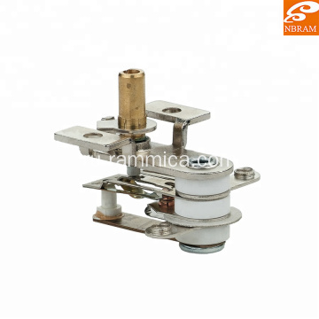 KST341 Heater thermostat Bimetal thermostat