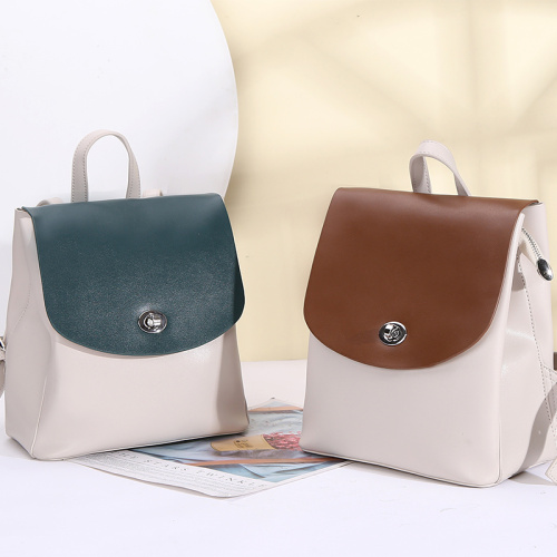 New Arrival White Cheap Book Bags Backpack Sale