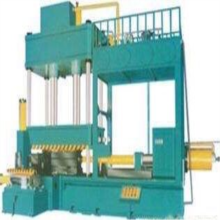 Quality Cold Forming Elbow Machines