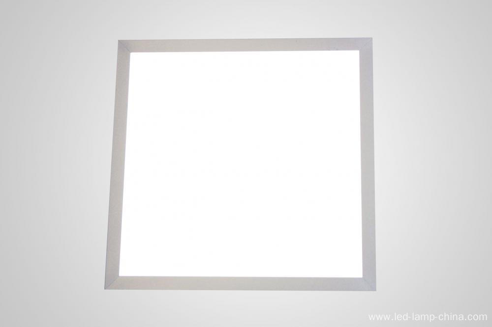 2016 European Popular Led Panel Light