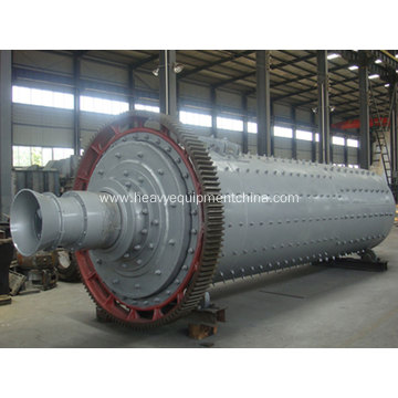 Mining Grinding Ball Mill For Mineral Processing Line