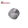 Powerful Permanent Cylinder Neodymium Magnet