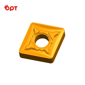 CNC cemented carbide cutting tool CCMT insert