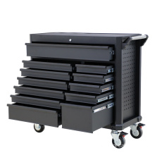 43inch Professional Industrial Rolling Tool Cabinet Storage