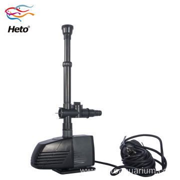 Fish Tank Submersible PF-3000 Fountain Water Pump Aquarium