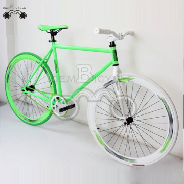650C single speed fashionable fixie fixed gear bike