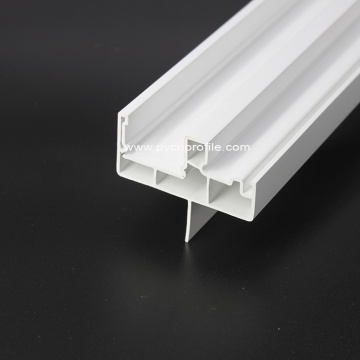 Americano Linea PVC Window Profiles