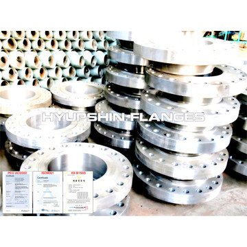 ANSI ASME Class 1500LBS Lap Joint Blind Flanges