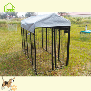 High quality large metal dog kennel cages