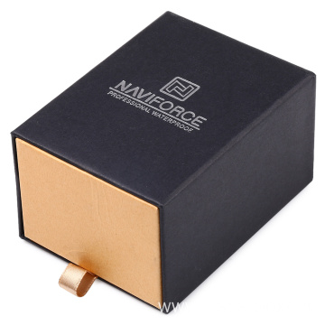 Sliding Custom Logo Cardboard Packaging Box