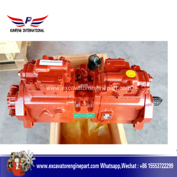 K3V112DT-1XER Main Pump For Volvo EC210BLB Excavator