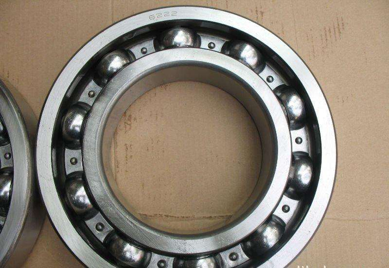 Deep Groove Ball Bearing 61902