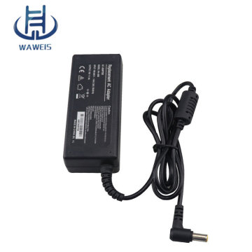 Laptop Power AC Adapter 16V 4A 65W Sony