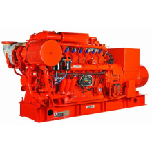 Perkins Powered Gas Generator set 276KW-1000KW