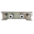 IP68 Waterproof Stainless Steel 304 digital junction box