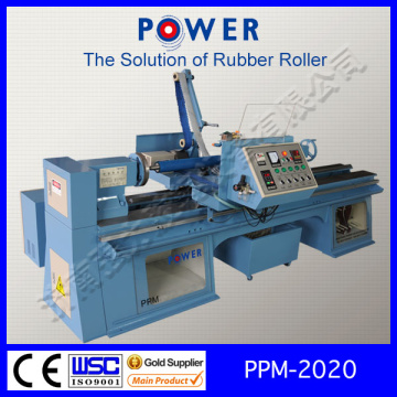 High quality Rubber Roller Refiner Machinery