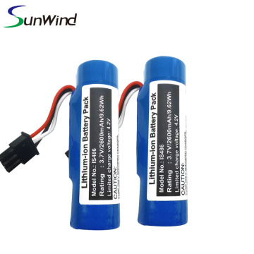 Replacement Pos Termibal PAX S920 IS486 Battery