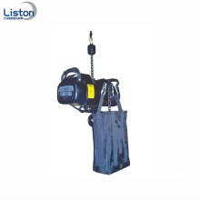 1 Ton Electric Chain Hoist Stage Electric Hoist